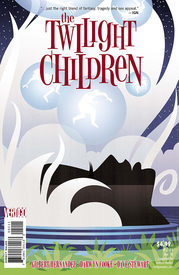 Medium twilight children 2 cover