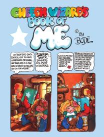 Medium big book of me cover