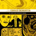 Frontgrid comics dementia
