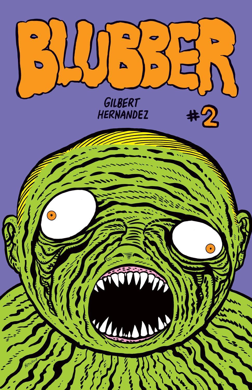 Blubber2-cover