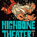 Frontgrid high bone theater cover