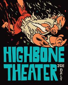Medium high bone theater cover