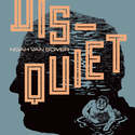 Frontgrid disquiet cover