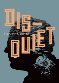 Medium disquiet cover