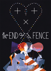 Medium roman muradov the end of a fence 600