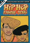 Index hip hop family4 cover