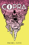 Index copra round four cover bergen street