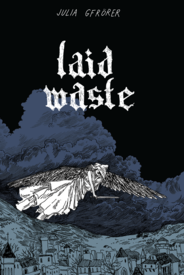 Medium laid waste cover