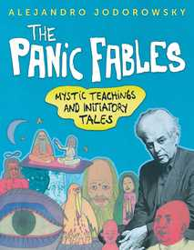 Medium the panic fables 9781620555378 hr