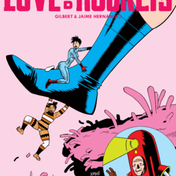 Frontgrid love and rockets 3