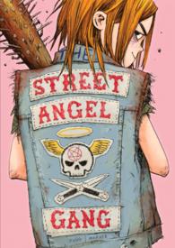 Medium streetangel gang 1