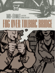 Index fog over tolbiac bridge tardi cover