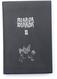 Medium mirror mirror ii cover