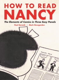 Medium how to read nancy cover