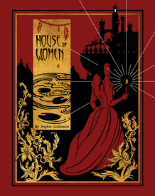 Medium house of women