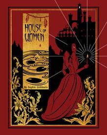 Medium house of women