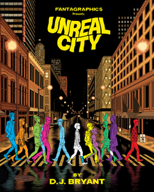 Medium unrealcity cover