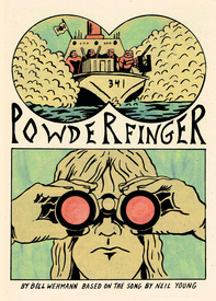 Medium 1 powderfinger