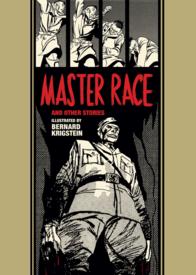 Medium master race cover