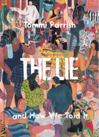 Medium tommi parrish the lie and how we told it n6ly 3n