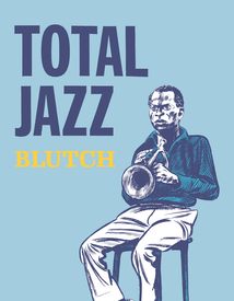 Medium totaljazz cover