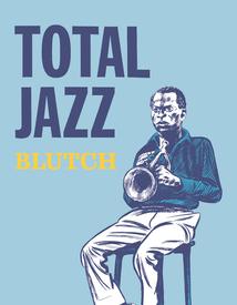 Medium totaljazz cover
