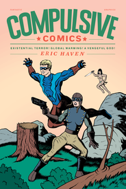Medium compulsive comics cover eric haven