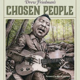Frontgrid chosen people cover