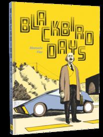 Medium blackbird days