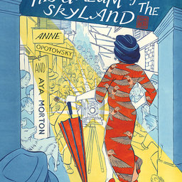 Frontgrid his dream of the skyland cover lg