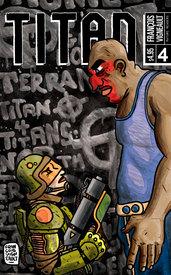 Medium titan 4 cover