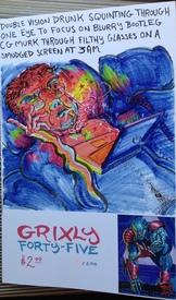 Medium grixly45