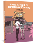 Index how i tried to be a good person 3d