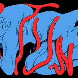 Frontgrid stunt by michael deforge