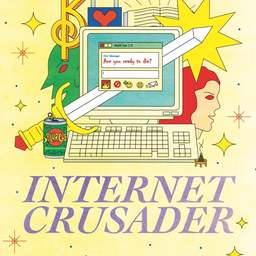 Frontgrid internet crusader cover