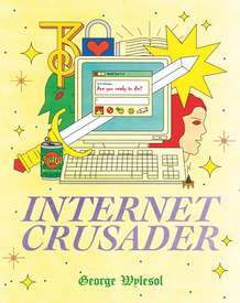 Medium internet crusader cover