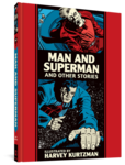 Index ec 27 man or superman 3dcover