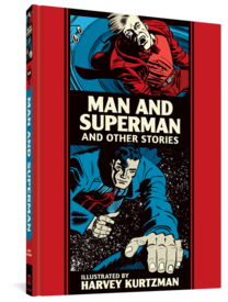 Medium ec 27 man or superman 3dcover
