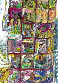 Medium cover   issue 9   raquelle jac