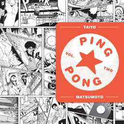 Frontgrid ping pong vol 2 9781974711666 hr