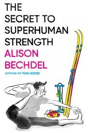 Medium the secret to superhuman strength cover
