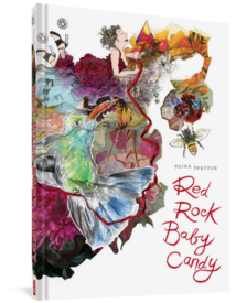 Medium red rock baby candy 3dcover 540x
