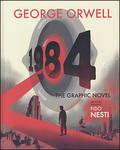 Index georh george orwell 1984 graphic novel book