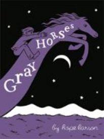 Medium greyhorses