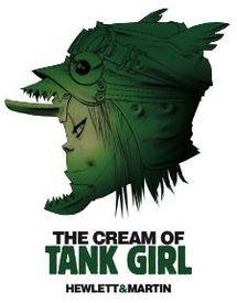 Medium tankgirlcream