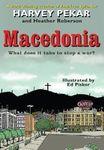 Index macedonia