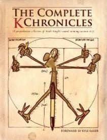 Medium kchronicles