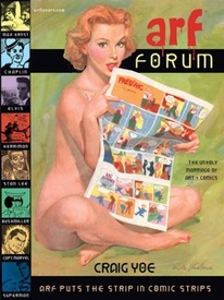 Medium arf forum art and comics