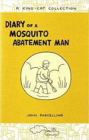 Medium porcellino diary of mosquito abatement man s