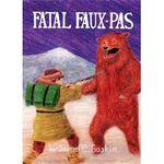 Index fatalfauxpas